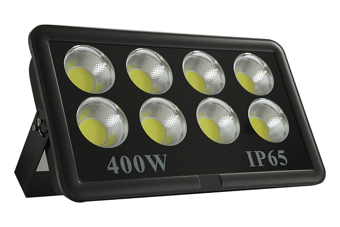 Прожектор Megalight ARENA LED 400W 5000K IP65