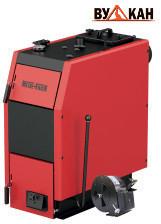 Полуавтоматический котел Metal-Fach SMART OPTIMA 32 кВт (SDG 25)