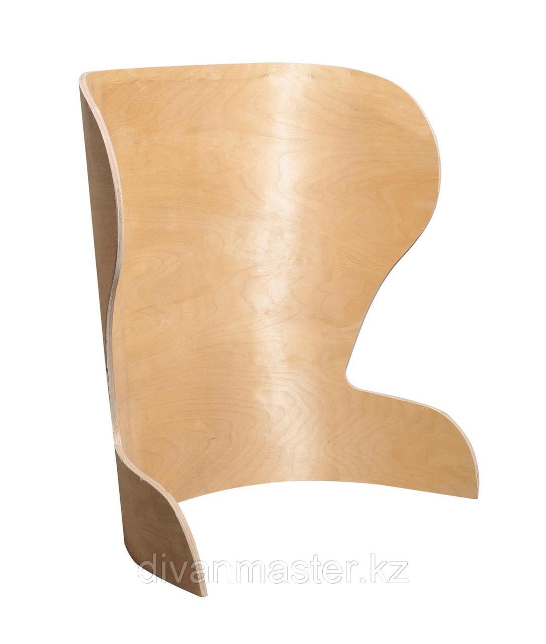 Гнутая спинка для каркаса стула - CAPRIS