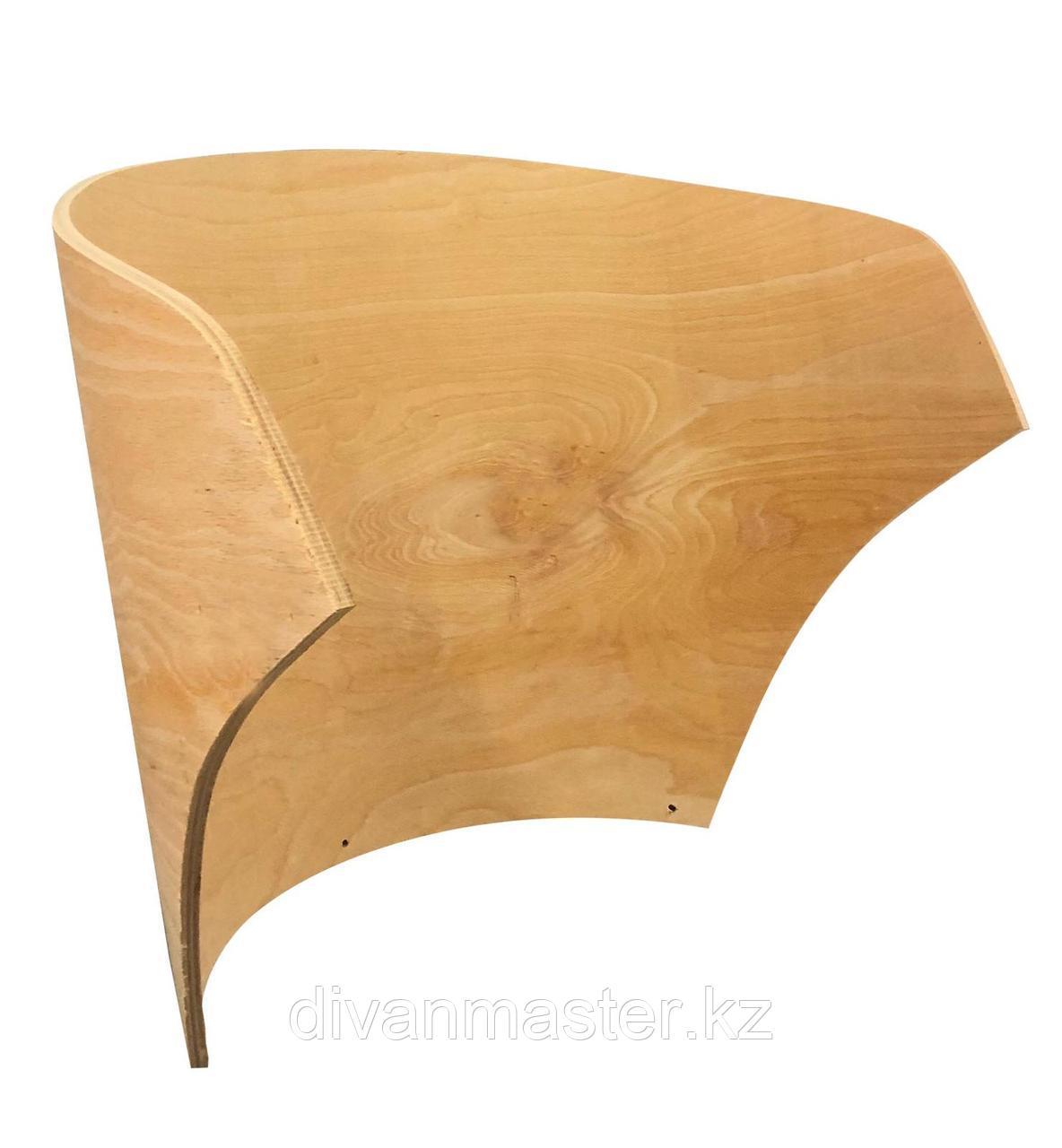 Гнутая спинка для каркаса стула - VERA