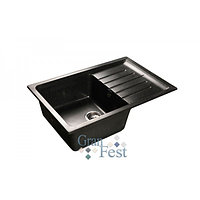 Кухонная мойка GranFest Practic GF-P760L