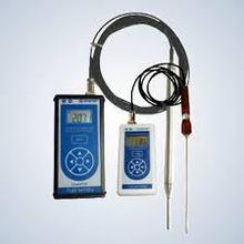Контактные и погружные термометры
