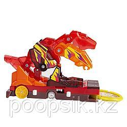 Ла.Ва Дикие Скричеры La.Va Тираннозавр машинка трансформер 37755