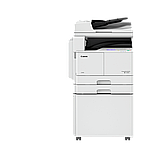 Canon 3029C003 МФУ лазерное  imageRUNNER 2206N (А3, Ч/б печать, без АДП), без тонера, фото 2