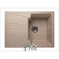 Кухонная мойка GranFest Standart GF-S680L, фото 1