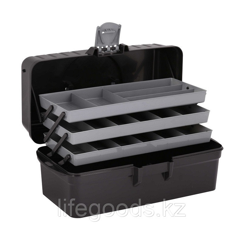 Ящик для инструментов и метизов раздвижной М5748