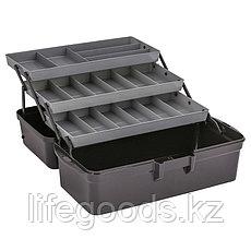 Ящик для инструментов и метизов раздвижной М5748, фото 3