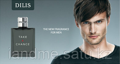 Духи для мужчин Dilis parfum La Vie