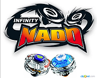 Волчки и наборы Инфинити Надо, Infinity Nado
