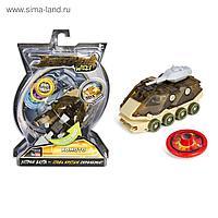 Дикие Скричеры 35888 Машинка-трансформер Комото л2 ТМ Screechers Wild
