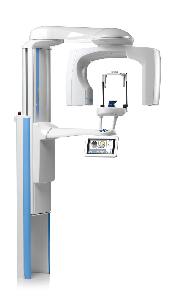 3D рентген аппарат Planmeca ProMax® 3D Classic