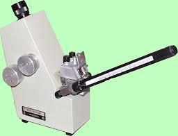 Рефрактометры и поляриметры