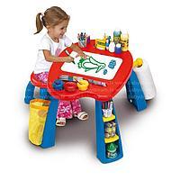 Детский игровой многофункциональный стол Grown Up 5039, фото 1