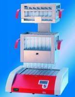 Системы для разложения проб (дигесторы, паровые дистилляторы)