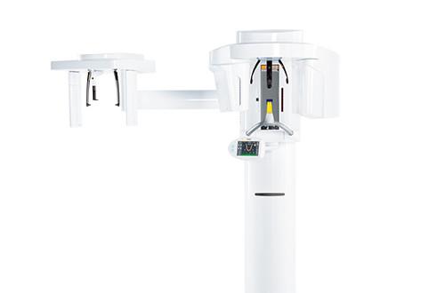 3D рентген аппарат ORTHOPHOS SL 3D