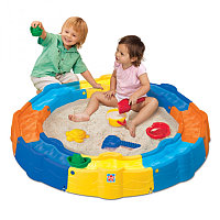 Детская песочница строй и играй Grown Up 3028, фото 1