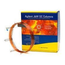 Колонки для газовой хроматографии