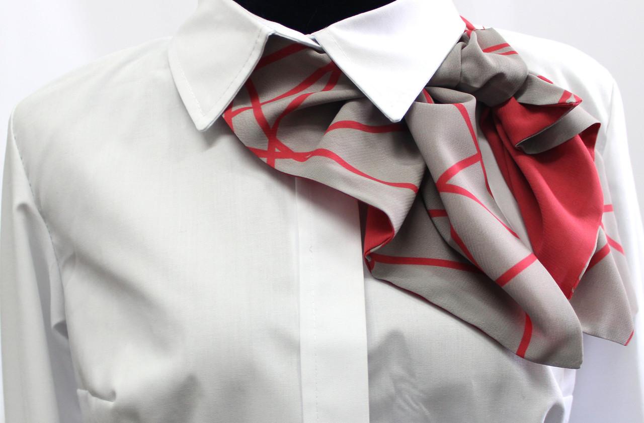 Шейные шарфы на заказ