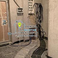 Монтаж светодиодной ленты в Алматы
