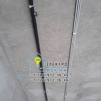 Установка щита распределительного электрического на 16 групп в Алматы