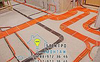 Установка щита распределительного электрического на 32 группы в Алматы