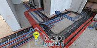 Монтаж системы уравнивания потенциалов в Алматы