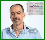 Mens Defence средство от простатита, Мэнс дефенс, фото 4