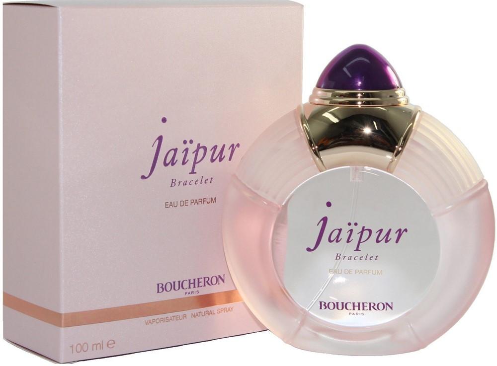 Boucheron Boucheron Jaipur Bracelet Мини 4,5 ml (edp)