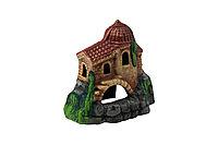 Замок «Арабский» (ГротАква)
