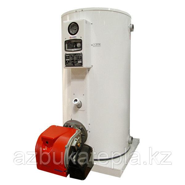 Газовый котел CRONOS BB-535 RG (MAXI 8 GAS) - фото 4