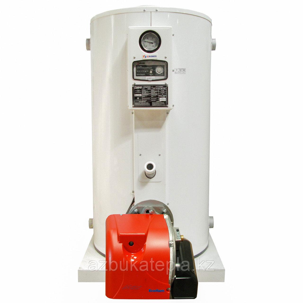 Газовый котел CRONOS BB-535 RG (MAXI 8 GAS) - фото 2