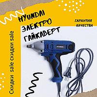 Гайкакерт Электрический HYUNDAI