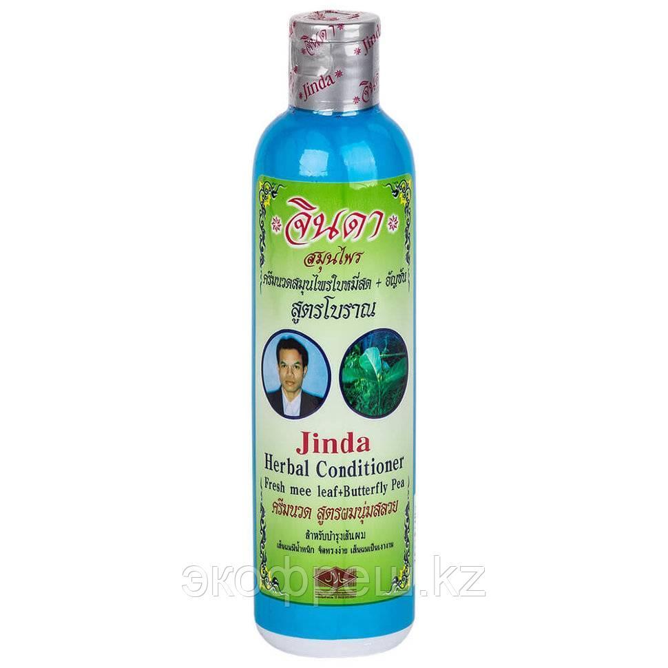 Травяной Кондиционер Джинда от Выпадения Волос (Jinda Herbal Hair Conditioner) 250 мл