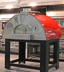 Печь для пиццы дровяная Vesta 7