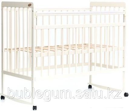 Кровать детская Bambini Евро стиль M 01.10.03