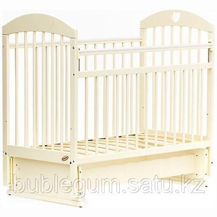 Кровать детская Bambini Комфорт M 01.10.20 универсальный маятник