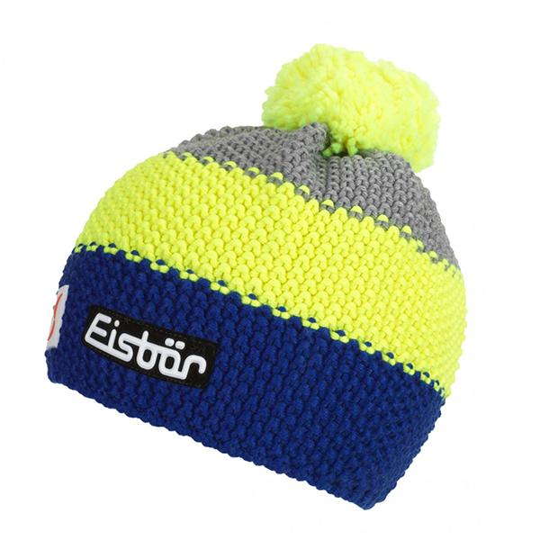 Eisbar  шапка Star Neon