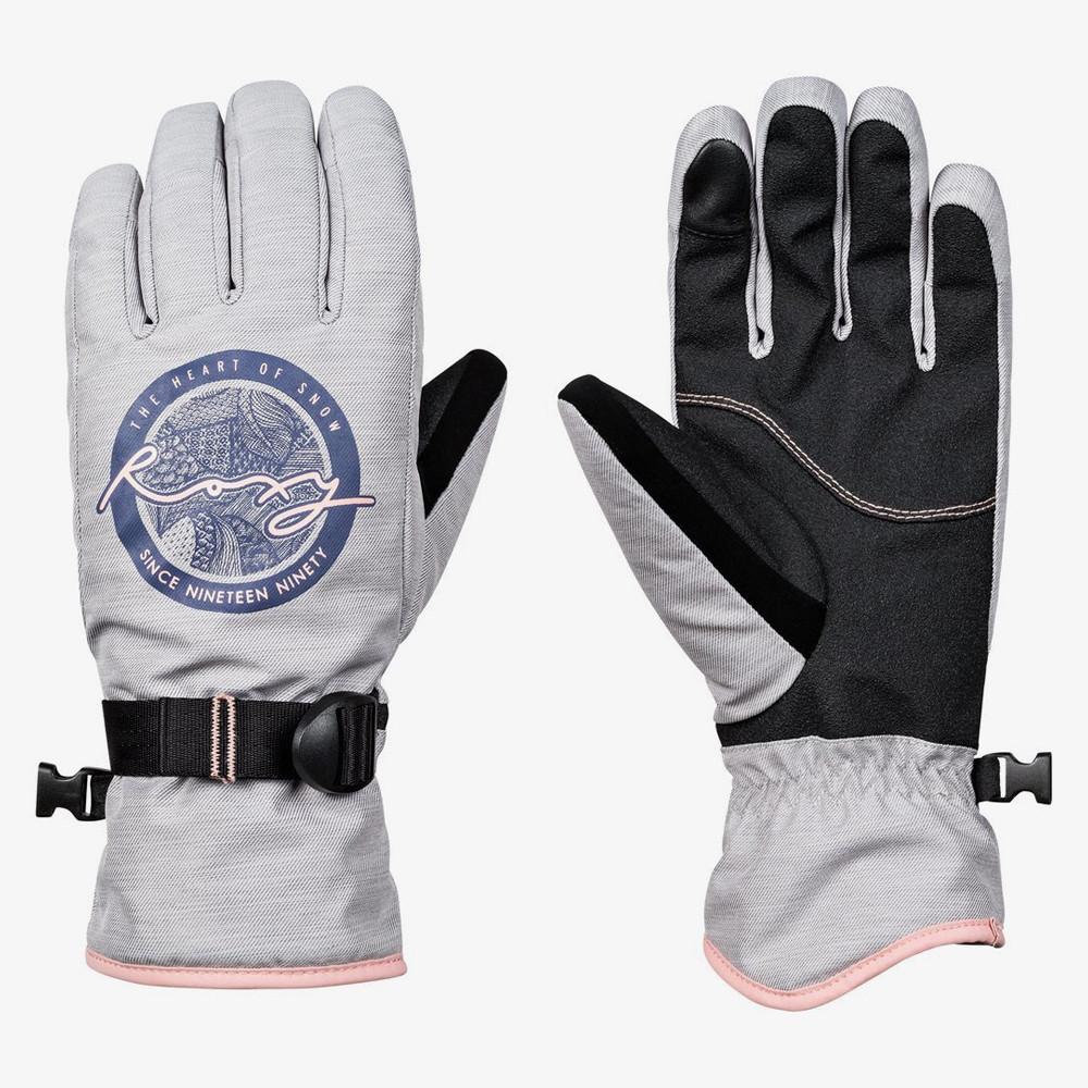 Roxy  перчатки женские Frefield