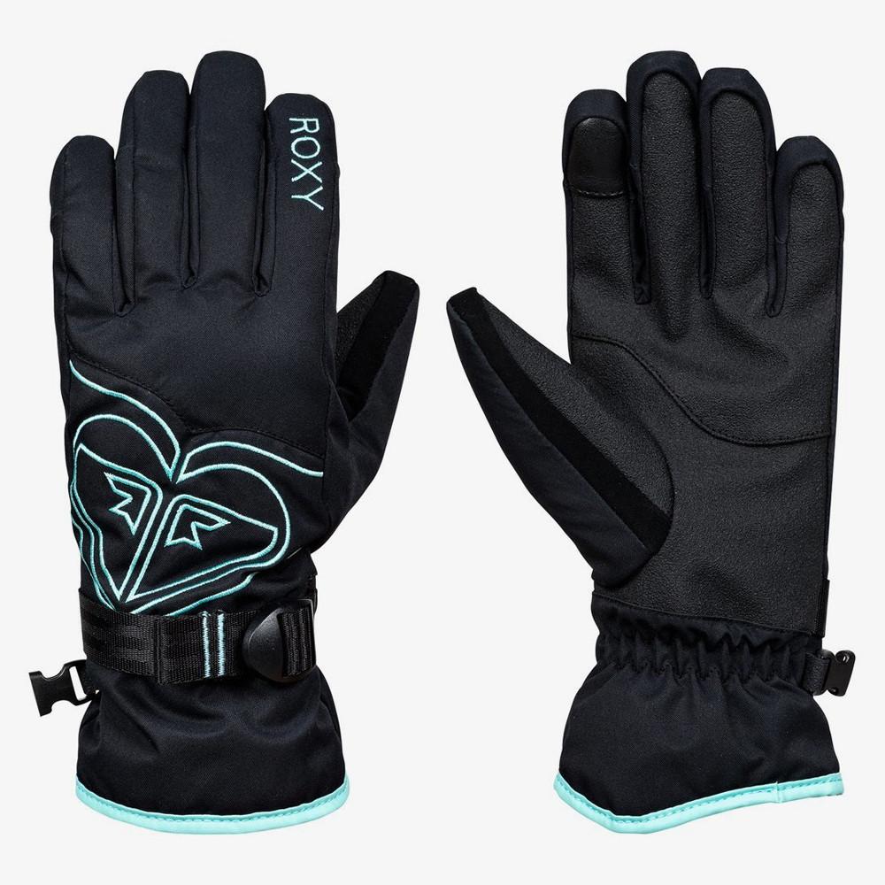 Roxy  перчатки женские Poppy
