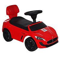 Детская каталка Chilok Bo Maserati красный, фото 1