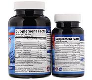 Carlson Labs, EcoSmart Omega-3, натуральный ароматизатор «Лимон», 1000 мг, 90 + 30 желатиновых капсул, фото 2