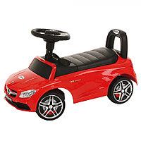 Машинка каталка Pituso Mersedes Benz красный
