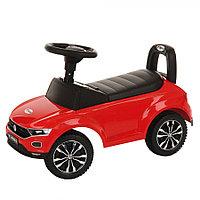 Толокар Pituso Volkswagen красный, фото 1