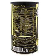 Universal Nutrition, Энимал Пек, спортивная добавка, 44 пакетика, фото 2