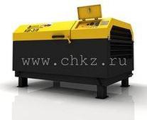 Винтовые компрессоры типа КВ в стандартном исполнении