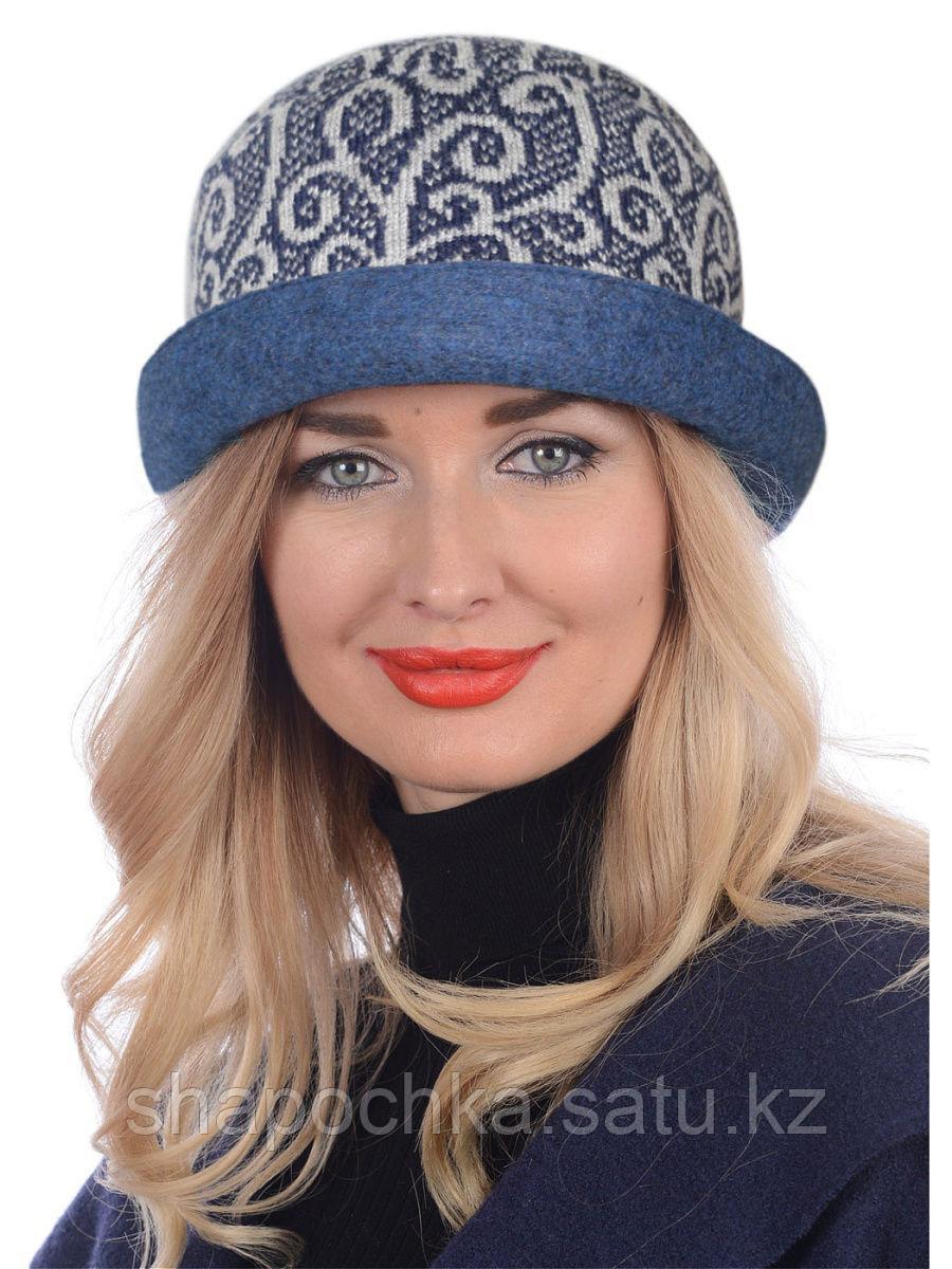 Шляпа СИРИНГА 144/42 узор