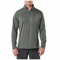 Джемпер 5.11 RECON HLF ZP FLEECE