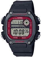Наручные часы Casio DW-291H-1B, фото 1
