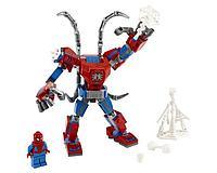 LEGO: Человек-Паук: трансформер Super Heroes 76146