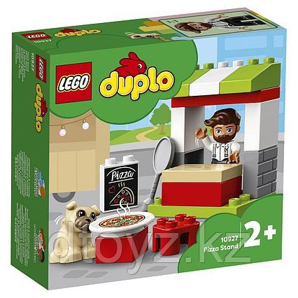 LEGO Duplo 10927 Town Киоск-пиццерия